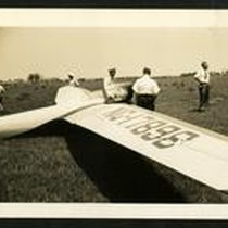 Airhoppers Gliding & Soaring Club, Hicksville, Long Island (8 items)