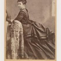 [Julia Josepha Abrego de Bolado, wife of Joaquin Bolado]