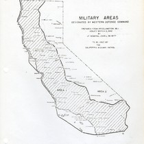 Military Areas