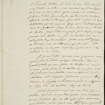 Frederick the Great, letter, 1742 Mar. 23, to Voltaire