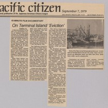 Pacific Citizen article 9/7/79
