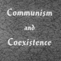 Communism and coexistence