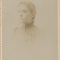 Photo of Alice Chase Dudley