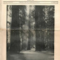 On the Beam, January Edition, 1946, no. 1