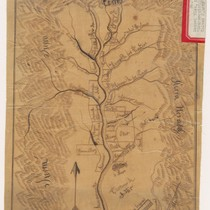 [Diseño del Valle de Sacramento : Calif.]