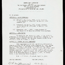 Agreements between the Brotherhood of Sleeping Car Porters and the Baltimore & ...