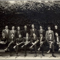 2nd year A 1913