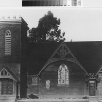 1904 First Methodist Episcopal Church