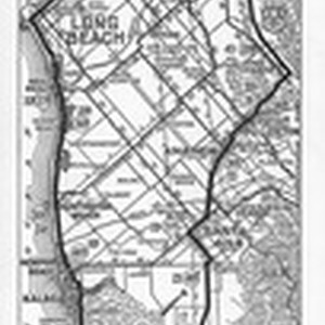 Los Angeles to Doheny Park, after 1923