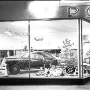 Pontiac Dealer
