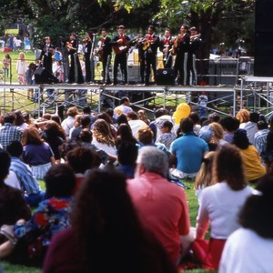 Celebrate UCI 1993 celebration with food booths, families, musical performances and Medieval ...