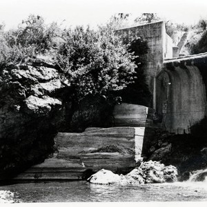 Rainbow Diversion Dam