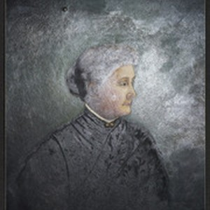 Photo of Painting: Portrait of Woman
