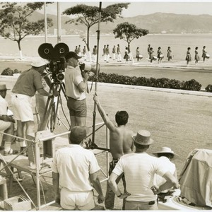 "Production still from ""Fun In Acapulco"" (1963)"