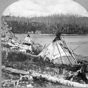 Chippewa Lodges at Marquette