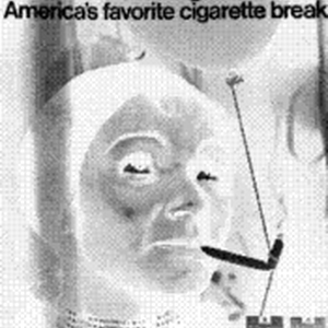 Benson & Hedges America's Favorite Cigarette Break