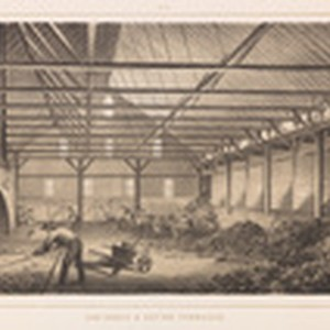 Ore house & drying furnaces, no. 2