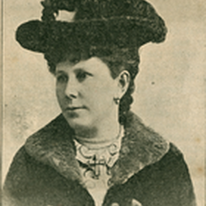 Mrs. Anna Morrison Reed