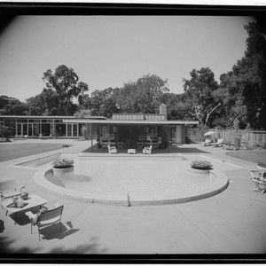 Landscaping for Jean Lawson: Topham residence. Exterior and Swimming pool