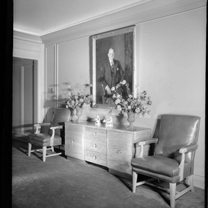 Carnation Company. Interior