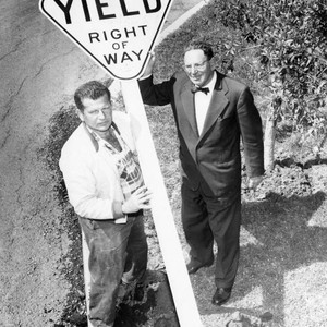 Yield' sign aids drivers
