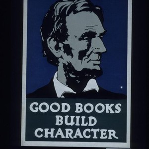 Good books build character