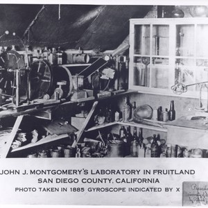 Fruitland Laboratory