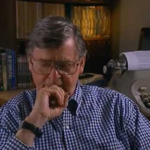 Earl Hamner, Jr. - Interview