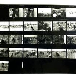 Overseas Weekly Contact Sheet 14771