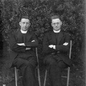 Unknown Priests