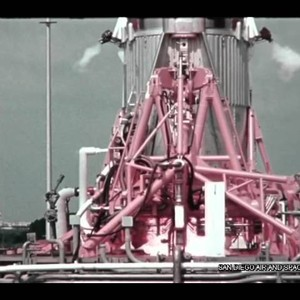 Calisphere Atlas Centaur Ac 10 Surveyor Launch 5 30 60 5 Of 14