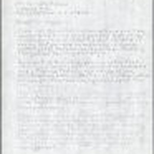 Charles W. Protzman, Sr. letter to Kenneth Hopper, 1978-10-27