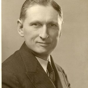 George Pepperdine in 1935