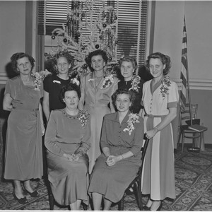 Ladies Auxiliary to the Long Beach Fire Department
