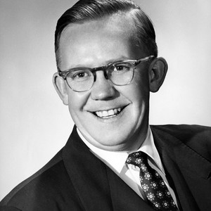Burbank Mayor (1960-1961) Newell Cooper