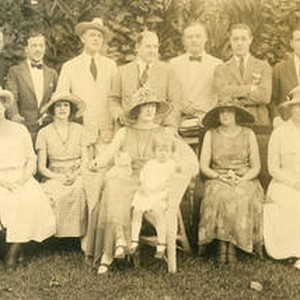 Cast and principals for The Thirteenth Girl, Manila