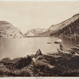 Lake Tenaya, no. 46