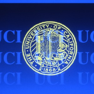 UCI Official Seal
