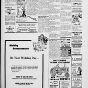 The Township Register 1951-07-20
