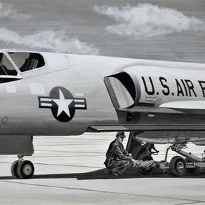 Robert Kemp Collection Image Convair F-102 Delta Dagge