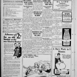 The Township Register 1931-10-29