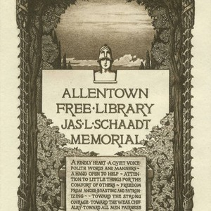 Allentown Free Library