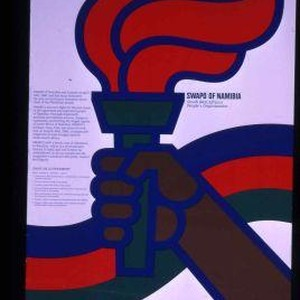 SWAPO of Namibia was formed on April 19th, 1960, and since then ...