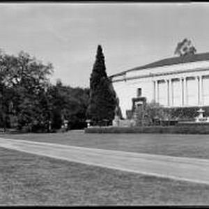 Henry E. Huntington Library and Art Gallery, San Marino