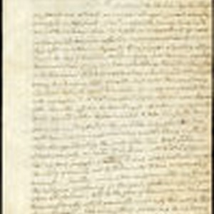 Samuel Phillips letter, 1790 April 27