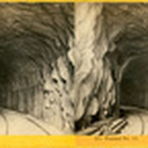 Tunnel no. 12. Strong's Canyon, 257