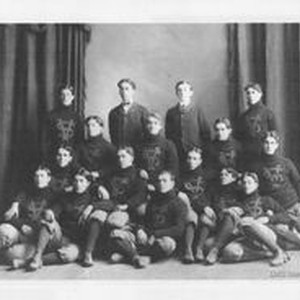 St. Vincent's College Football Team