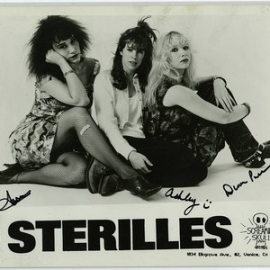 The Sterilles