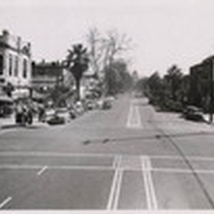 [Capitol Avenue looking east from 3rd Street]