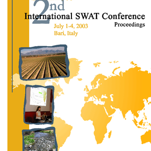 2003 international SWAT conference